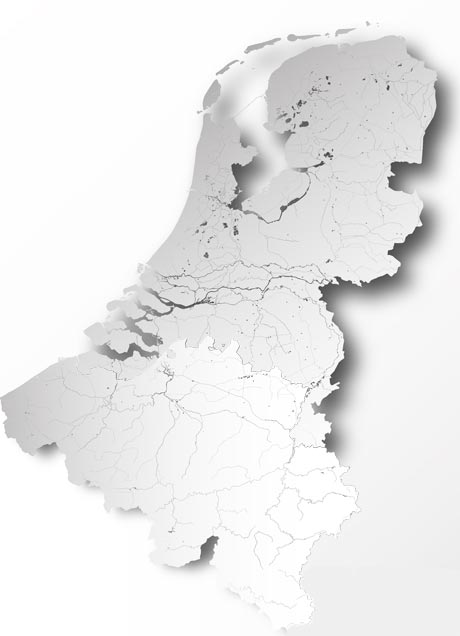 kindjeklein in nederland belgie