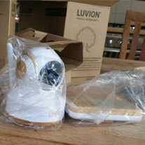 De Luvion Essential Limited