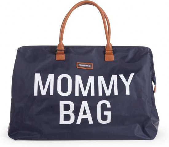 mommy bag luiertas