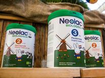Neolac biologische opvolgmelk