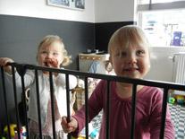 oplossing box thuis tweeling
