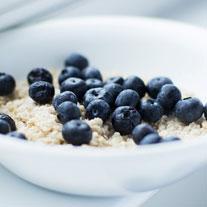 powerfoods berries