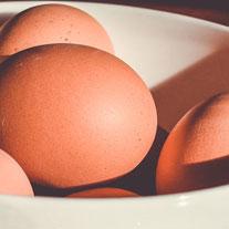 powerfoods eieren