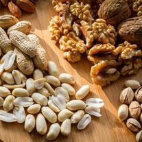 powerfoods  noten