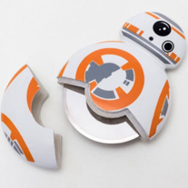 Star Wars BB8 Pizzasnijder