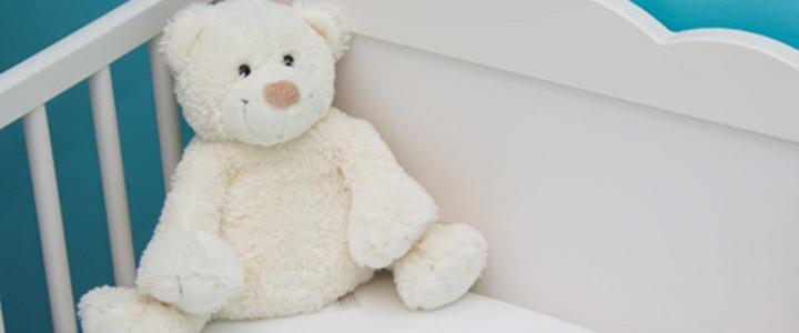 Onze 5 tips om de babykamer in te richten
