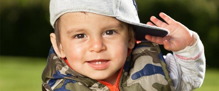 Waar let je op bij het kiezen van Arabische babynamen?