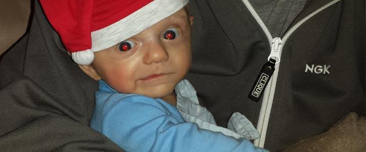 Terugkijken op de eerste vier babymaanden