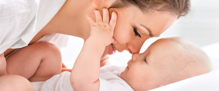 Verzorging van je baby deel 1