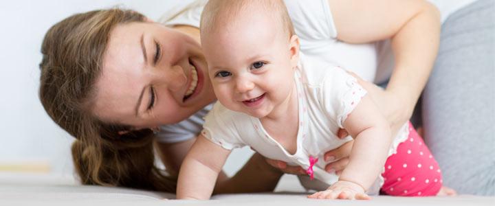 Babycursussen overzicht