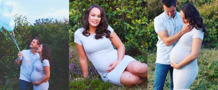 Weeën na 32 weken vroege bevalling