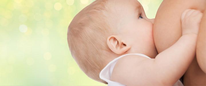 Hoeveel vrouwen geven borstvoeding? Borstvoeding in cijfers
