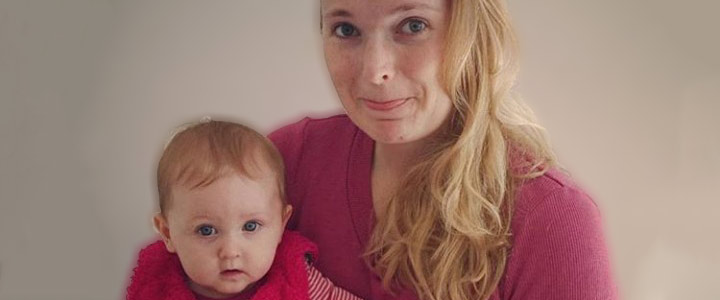 Vegan levensstijl verdedigen en voldoen aan de moeder-lat