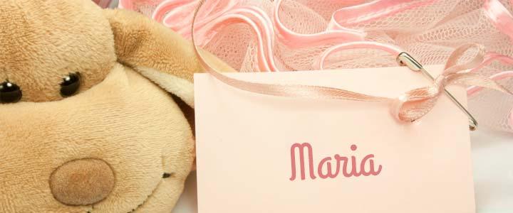 Voornamen babynamen voor de geboorte van je baby