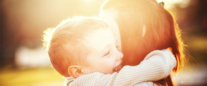 Dag van de Alleenstaande Ouder - Single Parents Day 21 maart