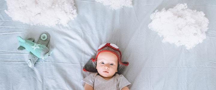 Dromen over ons kindje, ik kijk er zo naar uit!