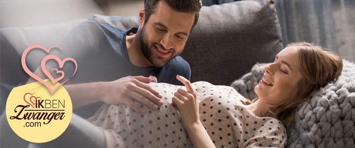 Emotioneel tijdens de zwangerschap
