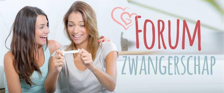 Vriendin van Forum ikbenZwanger.com