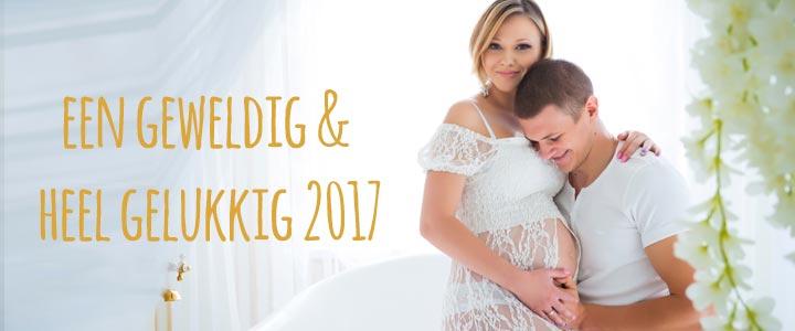 Zwanger in 2017