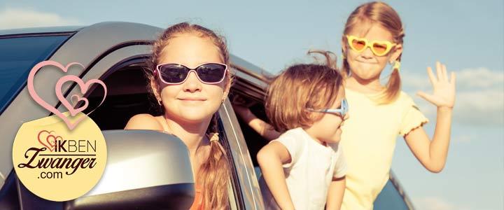 Een echte gezinsauto kiezen blog Katie