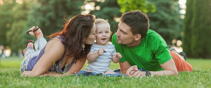 De gezinsplanning discussie waar bemoeien ze zich mee