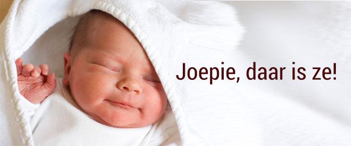 Goedkope online geboortekaartjes