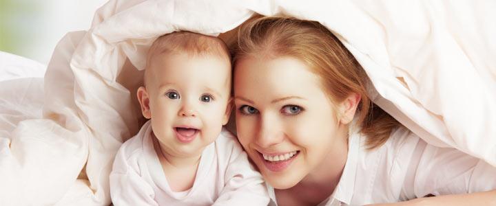 Na de bevalling: dit vertellen ze je niet!