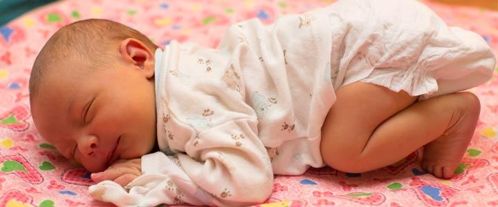 Zo herken je het karakter van je ongeboren baby