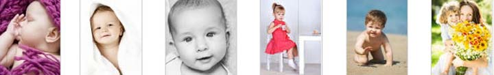 Tips: Fotografeer en maak mooiere foto's van je kleinkind
