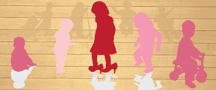 Kinderkado speelgoed tips van KindjeKlein