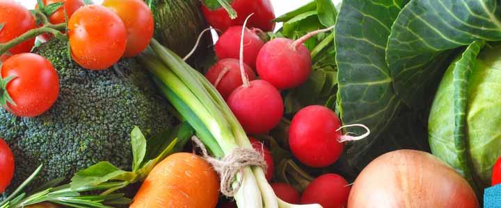 Groente uit een potje gezond?
