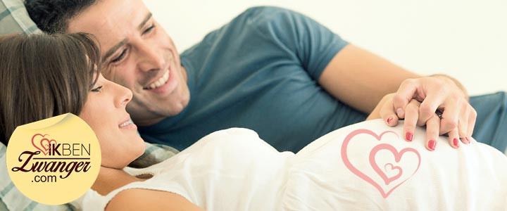 zwangerschap dating scan