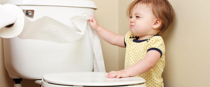 Het opvoeden van je kindje begint
