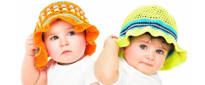 Onze prematuur tweeling is ruim 9 maanden - ToP programma