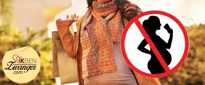 Red bull energiedrank tijdens zwangerschap niet drinken