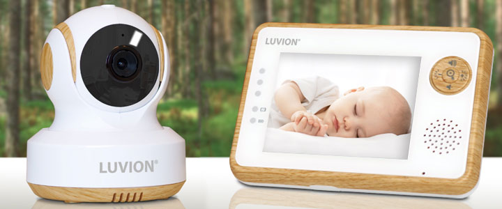 Review Luvion Essential Limited beeldbabyfoon