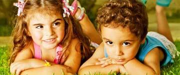 Des idées de prénoms pour frères et soeurs