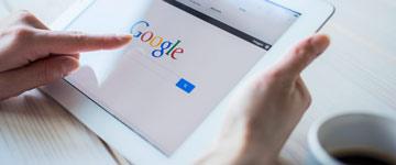 Ik met mijn kinderwens versus internet   De kracht van Google