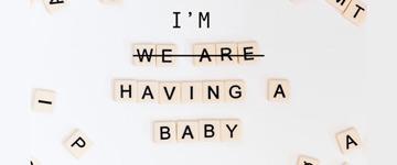 Zwanger: Ik wist het wel