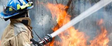 Nog erger dan Covid lockdown   Bosbranden in Amerika