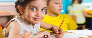 Kinderopvang in Coronatijd in Amerika
