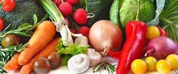 Kindje echt geen moeilijke eter - wij eten veel groente en fruit