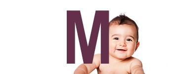 Pojknamn på M | Hitta ett namn, pojknamn och killnamn