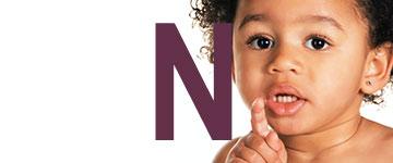 Flicknamn slutar på N | Hitta ett namn, flicknamn och tjejnamn