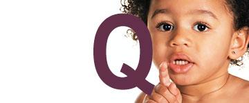 Prénoms de fille la lettre de fin Q
