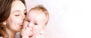 Onvruchtbaar door primaire amenorroe en PCOS en toch zwanger