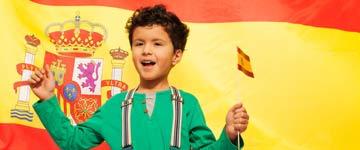 Populära spanska namn officiell lista | Hitta ett namn