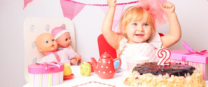 Kado tips voor kind van 2 jaar. Het leukste speelgoed!
