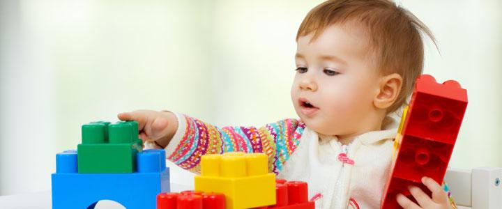 Prestatiedruk bij baby en peuter op het consultatiebureau