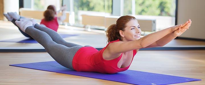 Welke sporten zijn verstandig tijdens mijn zwangerschap?